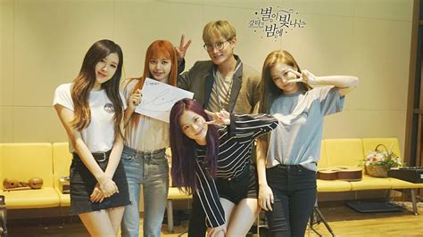 blackpink variety show eng sub blackpink s ros 233 says a bigbang member is her role model