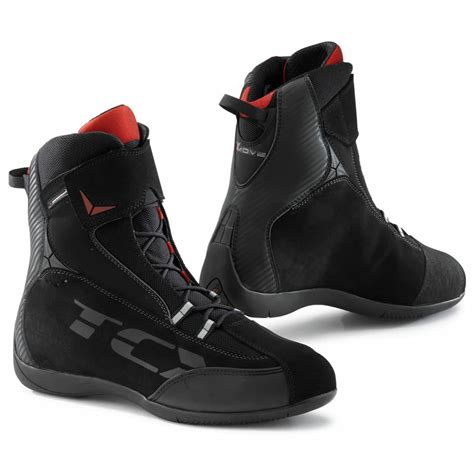 cruiser bike boots tcx x move waterproof wp urban suede motorcycle street