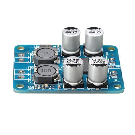 Tpa3118 Pbtl Mono Digital Lifier Board 1x60w 12v 24v Power Modu tpa3118 pbtl 1x60w 8v 24v mono digital lifier board alex nld