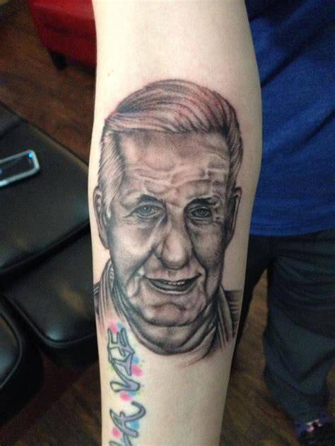 grandfather tattoos grandfather portrait by joshua nordstrom tattoos