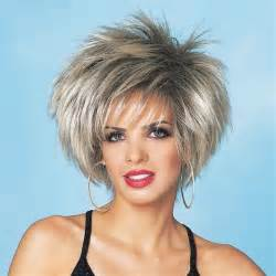 Short spiky hairstyles women short spiky hairstyles for