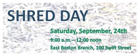 Forum Credit Union Shred Day 2016 Priority Credit Union
