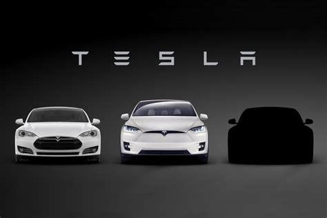 Tesla Pe Primul Teaser Cu Viitorul Tesla Model 3 Headline știri