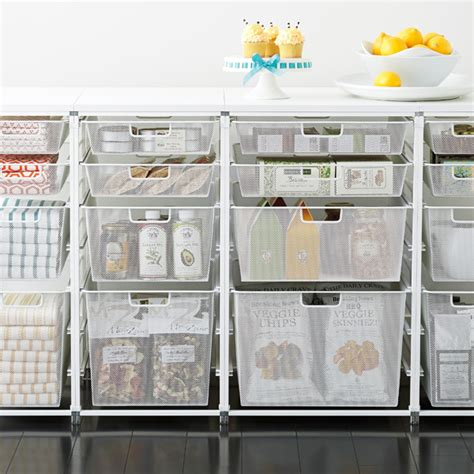 Container Store Elfa Drawers by Elfa Shelving Wall Shelves Shelving Systems The