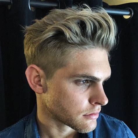 tren rambut masa kini empat tren tatanan rambut pria tahun ini blackxperience com