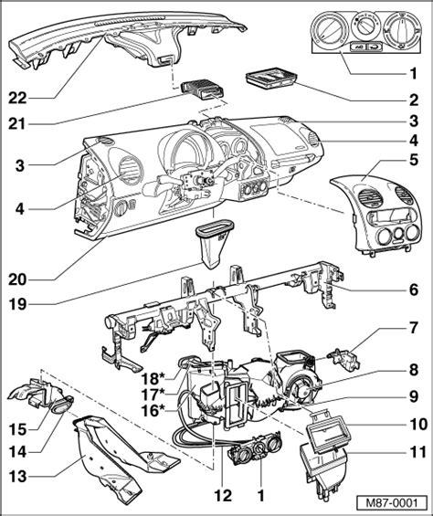 volkswagen new beetle service manual volkswagen workshop manuals gt new beetle gt heating