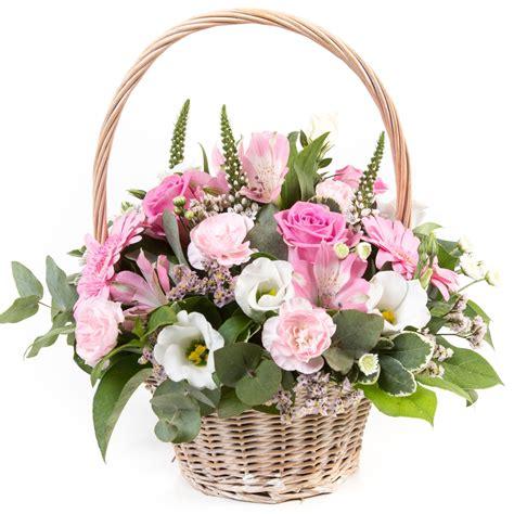Floral Baskets by Basket Flower Arrangements Images