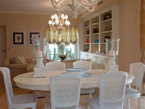arredamenti sala da pranzo restauro e arredamento villa al mare classico sala da