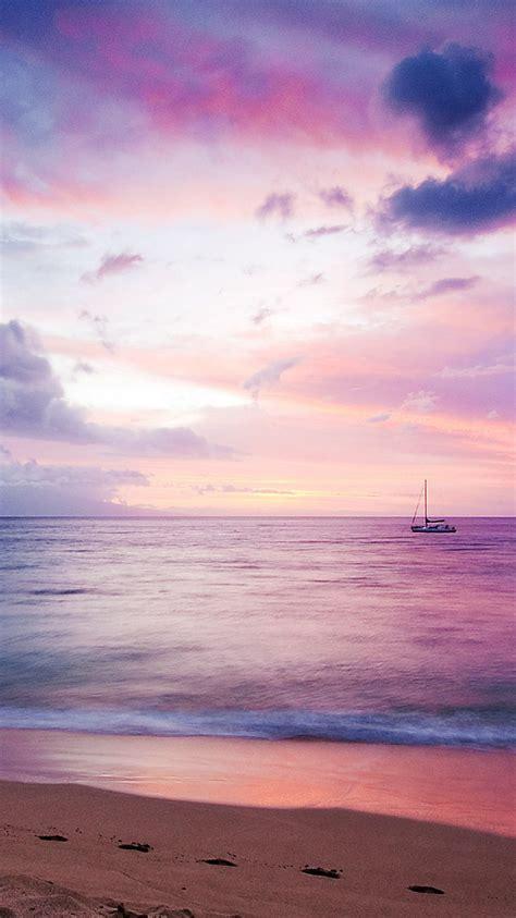 paradise wallpaper hd iphone dreamy sea boat beach iphone 6 wallpaper ipod wallpaper