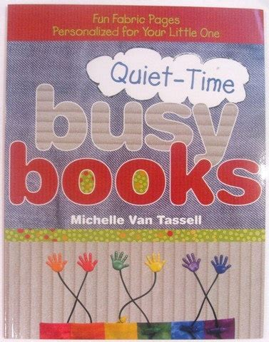 soft quiet book pattern quiet time busy books pattern book by michelle by