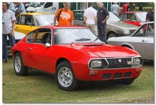 Lancia Fulvia Sport Simon Cars Lancia Fulvia