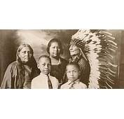 An Ancestry Of African Native Americans  History
