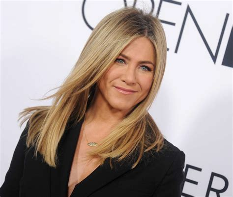 by far the most beautiful woman on this planet next to angelina jennifer aniston has taken out people magazine s most