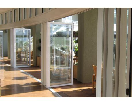 folding window walls nanawall photo of nanawall systems corte madera ca united
