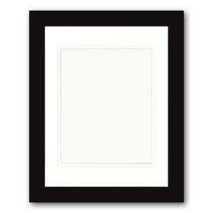 10 x 7 matted frame ptm images 1 opening 8 in x 10 in matted black portrait