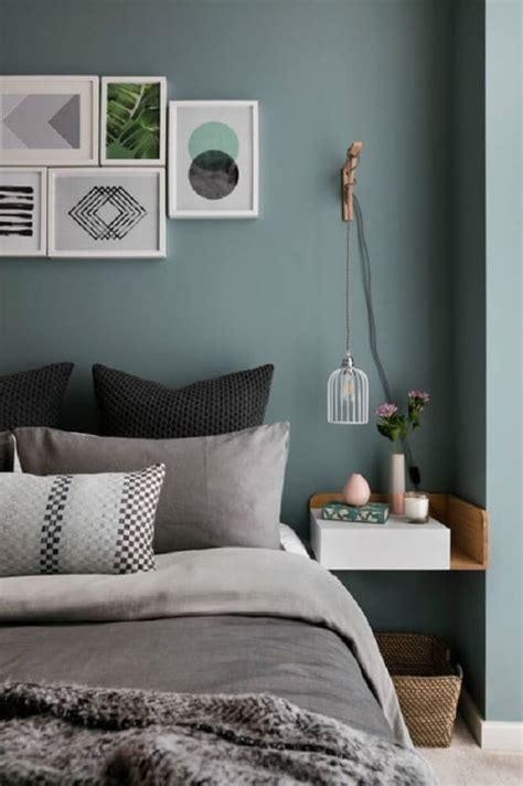 schlafzimmer paint colors quartos 40 maneiras de como decorar o seu quarto