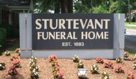 sturtevant funeral home crematory portsmouth suffolk va