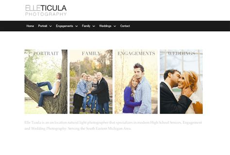 best photography websites 75 best wedding photographer websites ala cortez