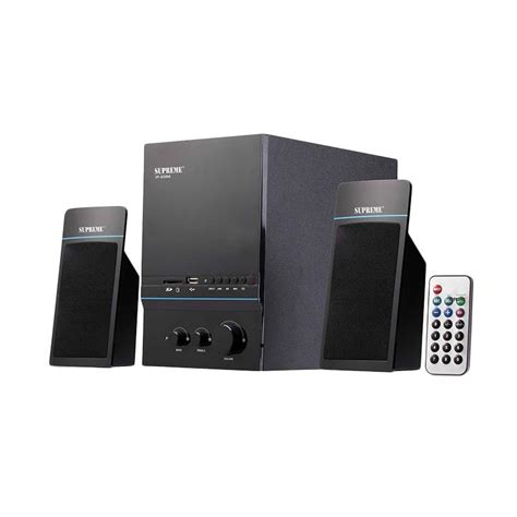 Supreme Sp 989 Active Speaker jual supreme sp 638 active speaker harga