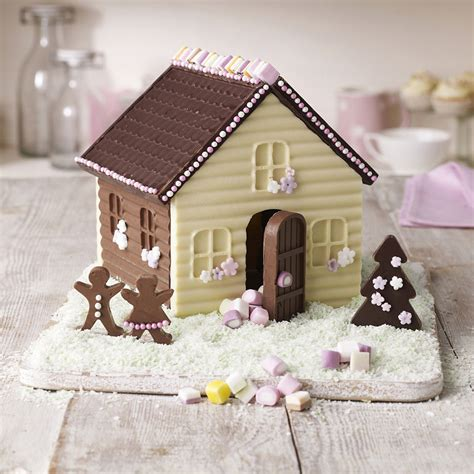 stunning cake and chocolate moulds from lakeland