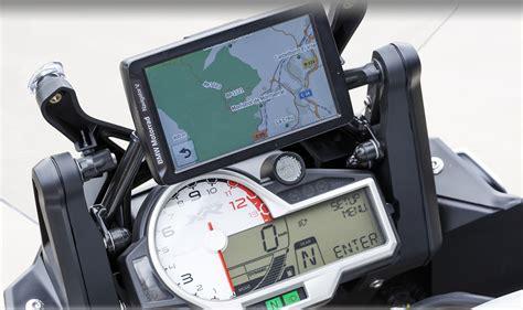 Bmw Motorrad Navi Test by Gps Moto Bmw Motorrad Navigator V Motoplus Ca
