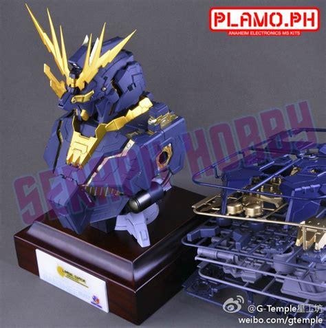 Unicorn Banshee 1 100 Daban Model Mg Master Grade psyco frameplamo ph gundam daban gunpla plamo ph