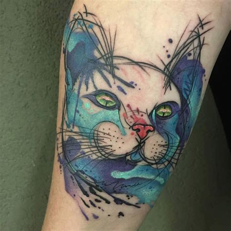 trashy tattoos daan v d dobbelsteen certified artist
