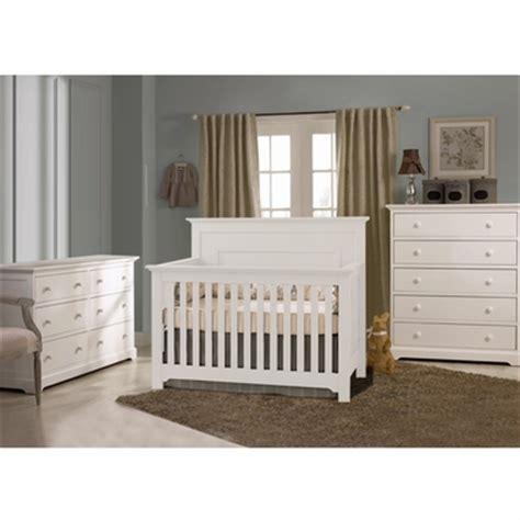 Munire Chesapeake Crib by Munire 3 Nursery Set Nursery Set Chesapeake