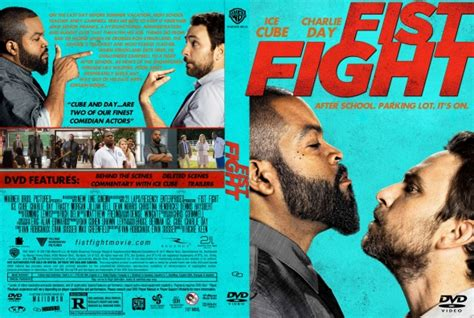 movie websites fist fight 2017 fist fight dvd covers labels by covercity