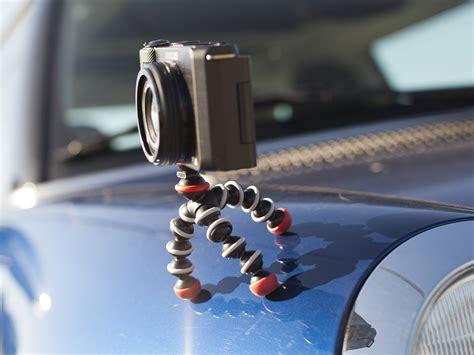 Joby Gorillapod 325 Mini Tripod joby introduces gpod mini magnetic and mpod mini stand tripods digital photography review