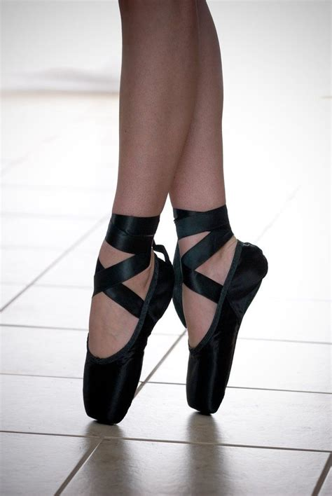 black ballet shoes for pin by deborah brignac on ballet