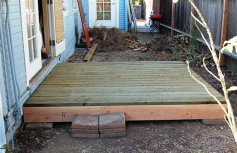 temporary deck temporary deck lv designs temporary deck design whit