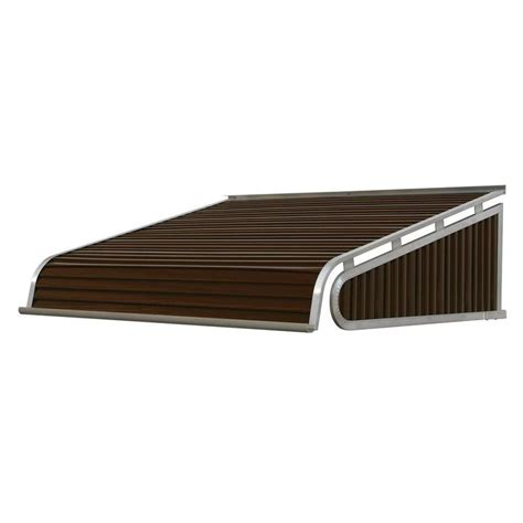 Metal Awnings Home Depot by Best 10 Aluminum Awnings Ideas On Metal