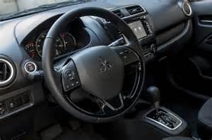 Mitsubishi Mirage Interior 2017 Mitsubishi Mirage Clip Japanesesportcars