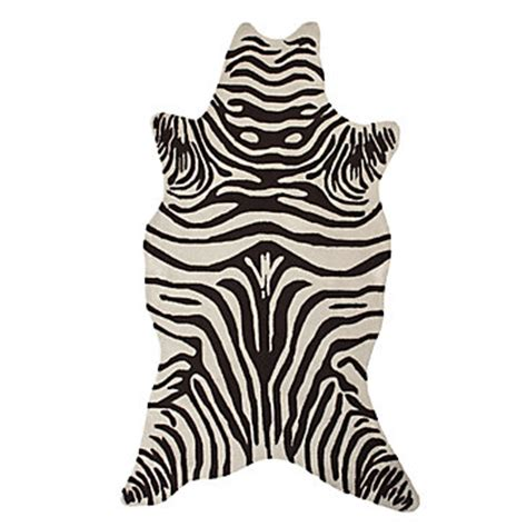 Zebra Indoor Outdoor Rug Zebra Indoor Outdoor Rug Chocolate Outdoor Rugs Rugs Decor Z Gallerie
