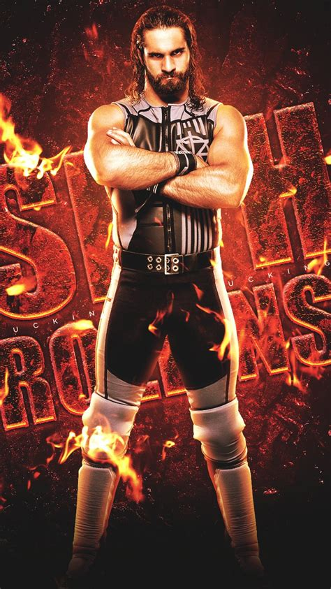wallpaper for iphone wwe seth f n rollins iphone 6 wallpaper by blitzfinn on