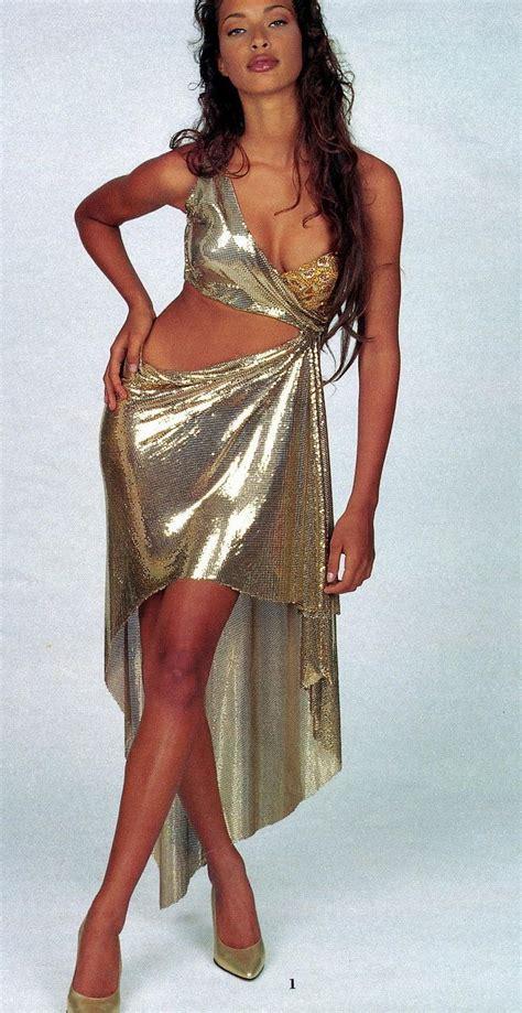 105 best versace versace versace images on pinterest 35 best images about versace rtw f w 1994 on pinterest