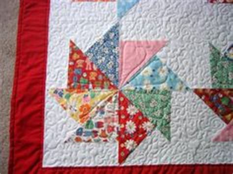 Missouri Patchwork - quilt tutorial stack and whack using turnovers quilts