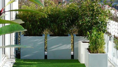 abtrennung terrasse paravent v 233 g 233 tal pour une terrasse intime pleine vie