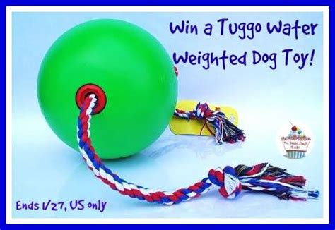 Free Toy Giveaway 2015 - tuggo dog toy giveaway ends 01 27 15 it s free at last