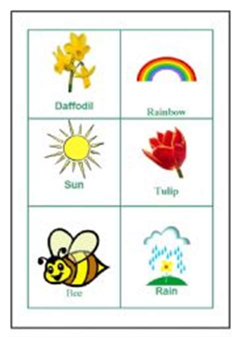index of images printables spring english teaching worksheets spring