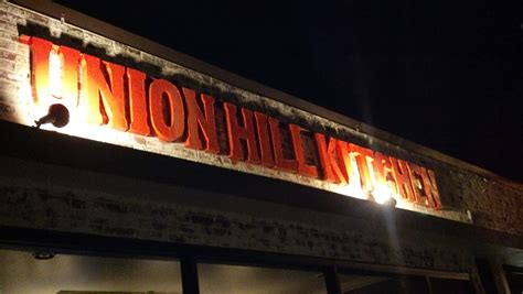 Union Hill Kitchen by Atlanta Etc Marilyn Wolf S Food And Restaurant