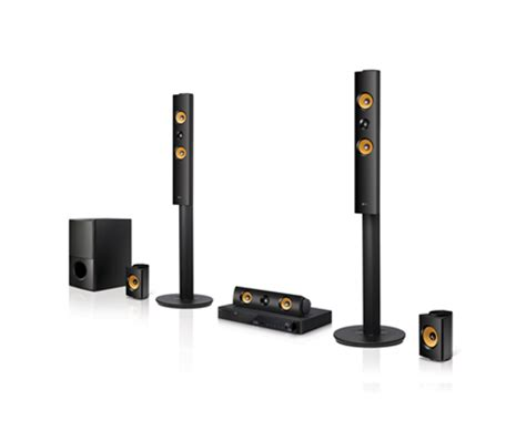 lg lhb745 3d home theatre system lg electronics canada