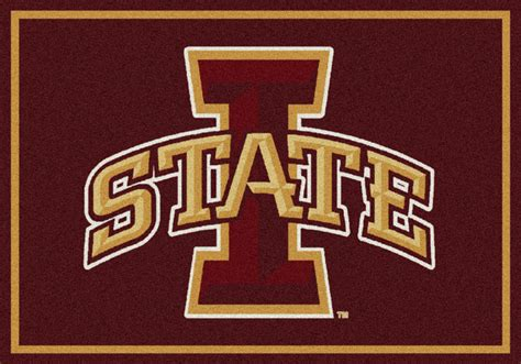 state rug college logo mats and college team rugs