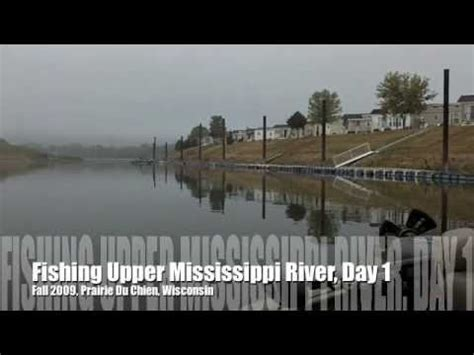 mississippi boating license fishing boating upper mississippi youtube