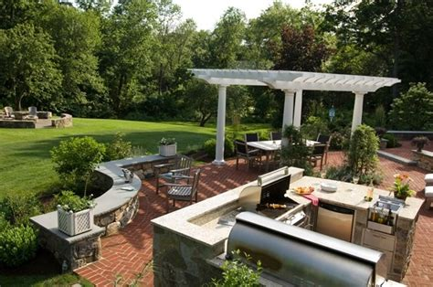 Landscape Design Ideas For Large Backyards by 30 Wonderful Backyard Landscaping Ideas