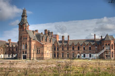 Abandoned Mansions For Sale Cheap barnes hospital development approved keith graham and iain