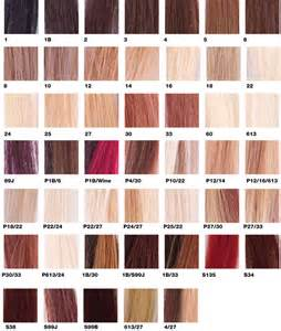 schwarzkopf hair color chart hair color wheel chart newhairstylesformen2014