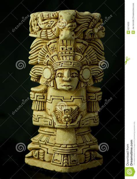 Imagenes De Totems Aztecas | indian totem stock photos image 6274033