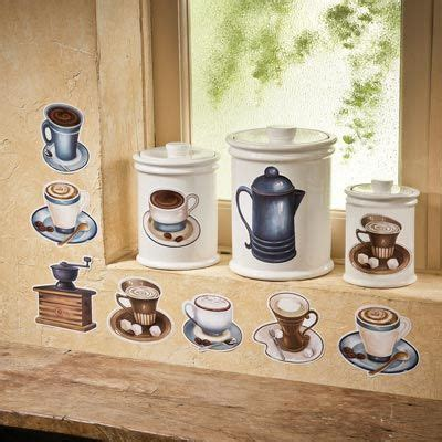 coffee decorations kitchen on coffee cup kitchen decor